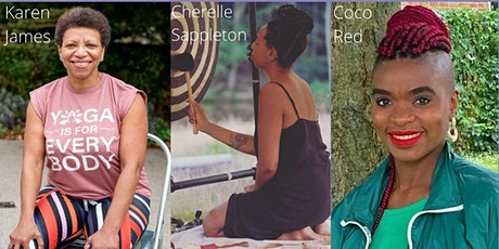 Black women's virtual wellness retreat - October 30th 2021 tickets