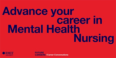 Advance your career in Mental Health Nursing tickets