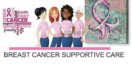 Breast Cancer Supportive Care tickets