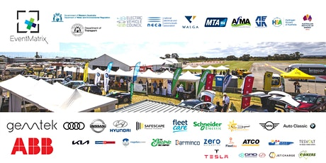 iDriveWA: Towards Zero Emissions Transport Conference & Exhibition tickets