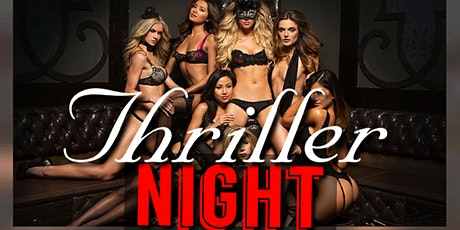 Spicy Halloween Escapades !! Adult Thrilling Party !! Tickets