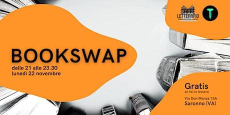 Bookswap - scambio di libri biglietti