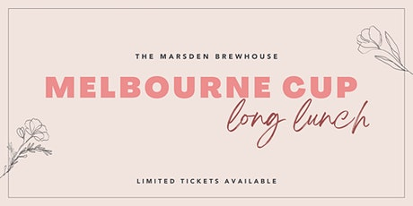 Melbourne Cup Long Lunch tickets