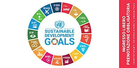 Dalla crisi ambientale allo sviluppo sostenibile biglietti