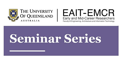EAIT-EMCR Seminar: Tips for ECRs When Applying for Promotions tickets