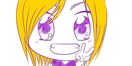 Manga Workshop illu5 billets