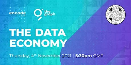 The Data Economy tickets