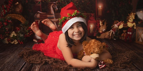 Christmas Mini Sessions 2021 tickets