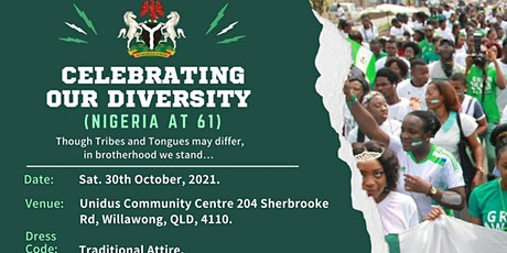 NCAQ 61st Nigerian Independence Event tickets