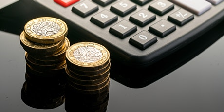 The importance of good financial governance-event for treasurers tickets
