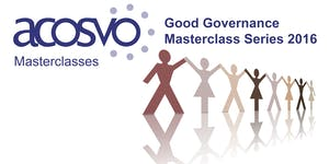 Governance as Leadership: Framing the Work of the Board