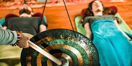Gongs Healing  & Meditation tickets