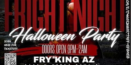Halloween Party Extravaganza tickets