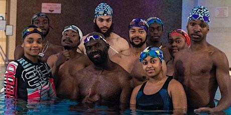 Blacks Can't Swim The Movie (12) tickets