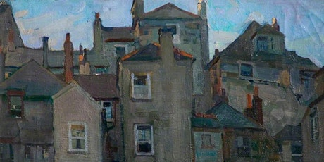 Portrait of a City - Leicester Art Week Walking Tour with Emma Fitzpatrick tickets