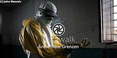 Ärzte Ohne Grenzen - Ausstellung ohne Grenzen am Karlsplatz tickets