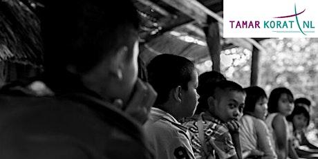 Informatieavond Stichting Tamar Korat tickets