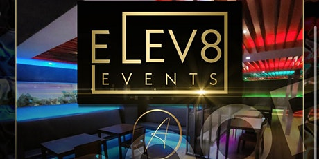 Elev8 Events tickets