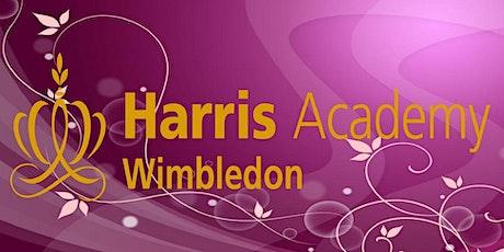 Wimbledon Parents Association (WPA) AGM tickets