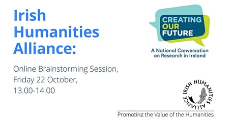 Creating Our Future: IHA Brainstorm Session tickets