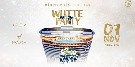 White Party na Laje  tickets