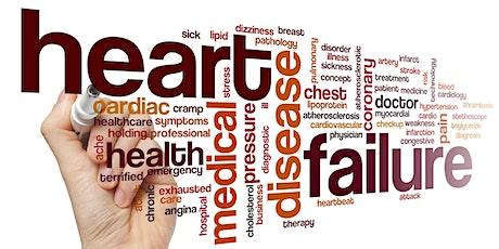 Heart Failure Student Teaching tickets