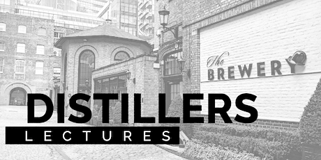 Distillers Lectures - London tickets