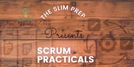 Scrum : A practical approach tickets