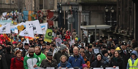 COP26 Global Day of Action march - join the Bio Bloc! tickets