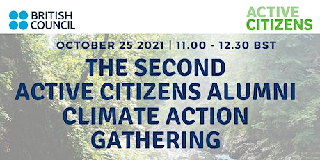 2nd Active Citizens Alumni Climate Action Gathering tickets