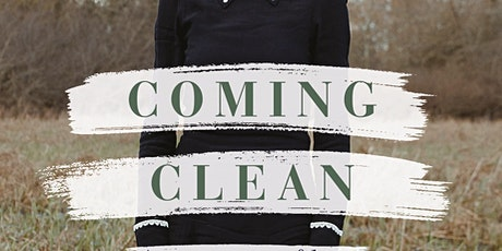 In conversation with Liz Fraser, author of bestselling memoir Coming Clean tickets