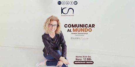 KCN Comunicación 26 Oct entradas