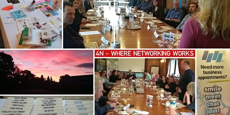Stockport Business Face to Face networking tickets