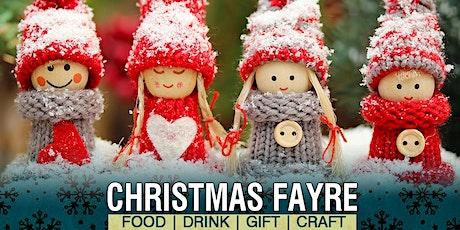 St. Mellion Christmas Fair tickets