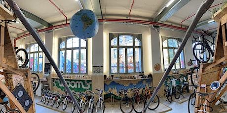 BYP: Back to Basics #01 - Atelier vélo - Fiets workshop - Bike Workshop tickets