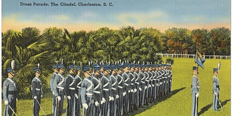 Houston Citadel Club Special Event  with The Citadel's 20th President tickets