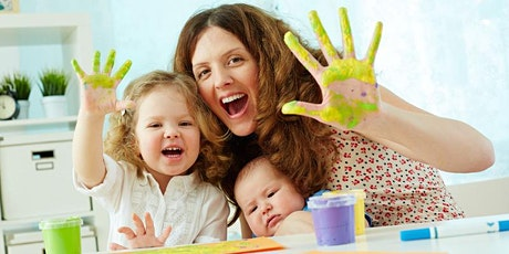 Toddlers Together tickets