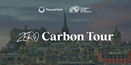 Edinburgh | Roadmap to net zero | Zero Carbon Tour tickets