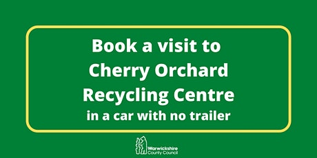 Cherry Orchard - Monday 25th October tickets