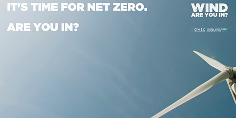 Time for net zero, are you in? tickets
