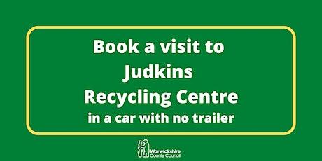 Judkins - Monday 25th October tickets