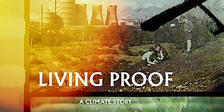 Living Proof - Film Screening tickets