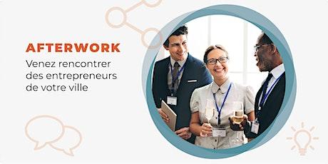 Rencontre entre entrepreneurs locaux billets