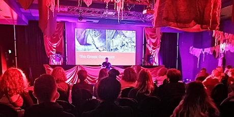 Northern Ireland Short Horror Film Showcase tickets