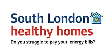 Community Energy Talk for Homes for Lambeth & Lambeth Residents tickets