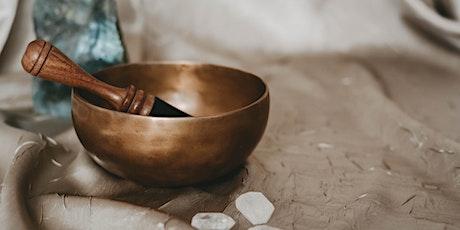 Free Beginners Mindfulness & Meditation Workshop: Create The Habit (Online) tickets