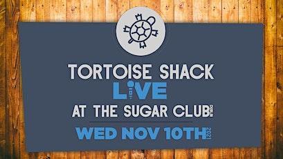 Tortoise Shack Live tickets