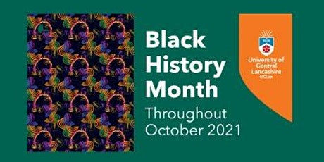 Herstory - Celebrating Black History Month tickets