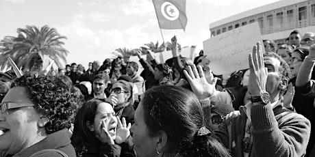 Printemps arabe : 10 ans pour rien ? tickets