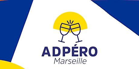 Adpéro Marseille billets